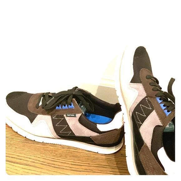 Mens Ps Paul Smith Casual Sneakers